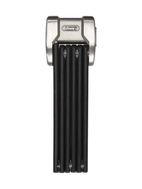 ABUS Bordo Centium 6010 Faltschloss schwarz/silber